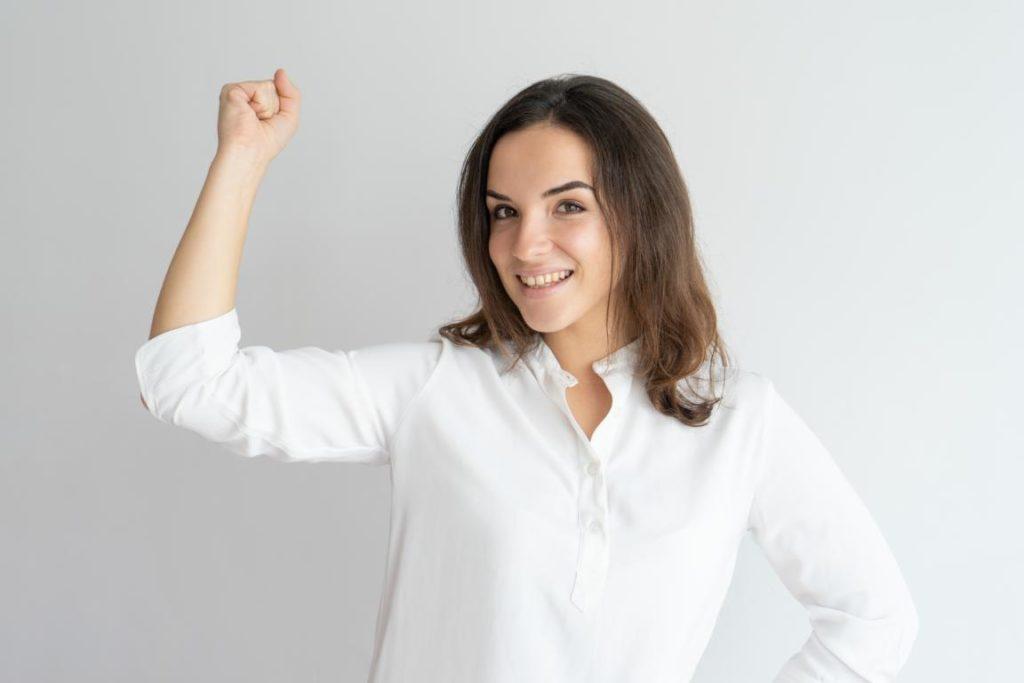 Inseguridad o baja autoestima