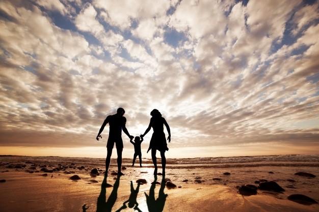 Vacaciones con niños: cómo gestionarlas