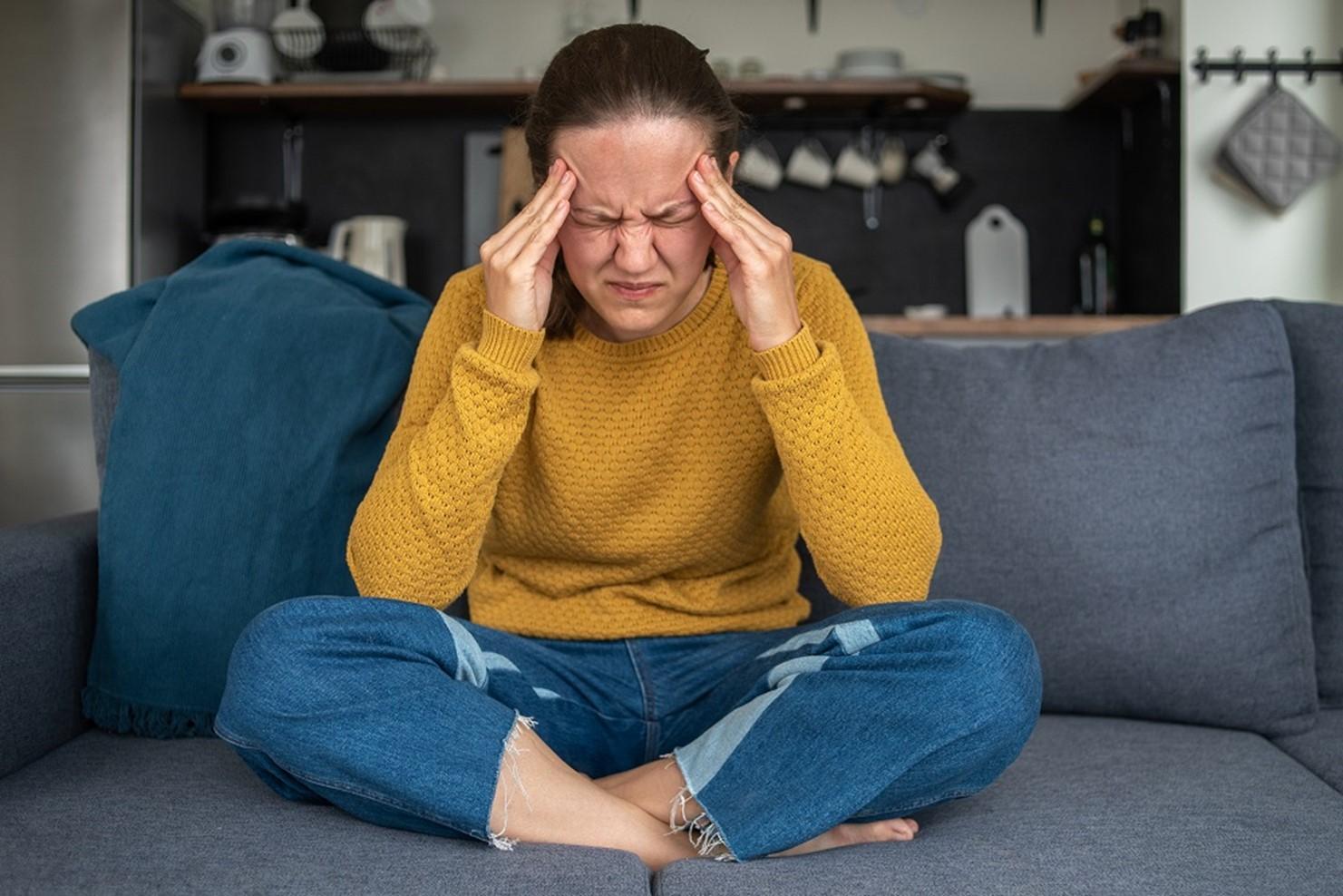 ¿Por qué es importante saber si sufro ansiedad?