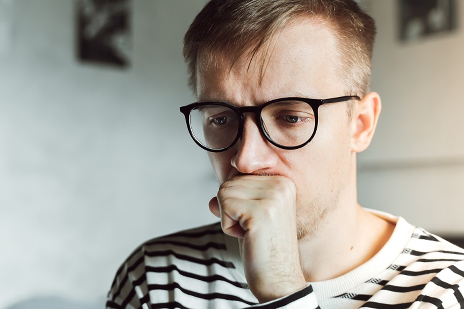 ¿Por qué podemos padecer ansiedad tras superar una enfermedad de gravedad?